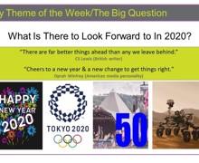 Tutor Time Announcements   Week 16