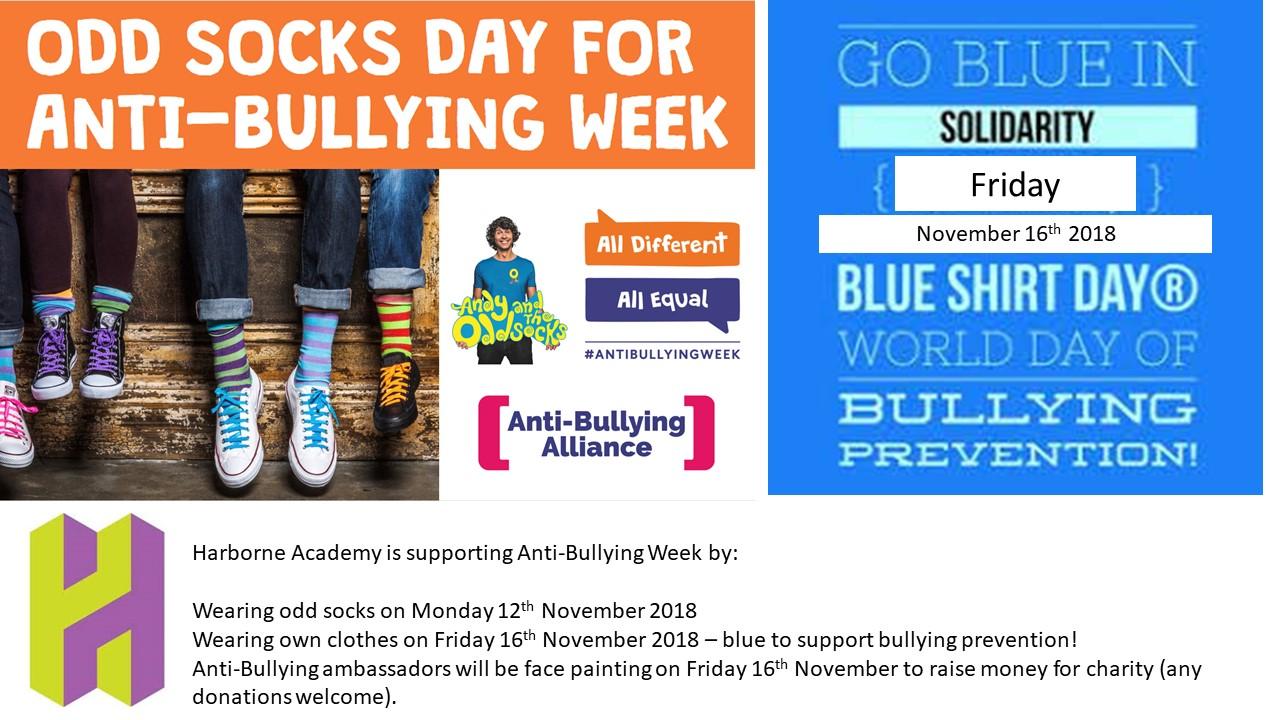 Antibullyingweek